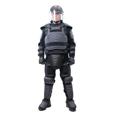 Anti riot suit riot control gear police anti-riot suite