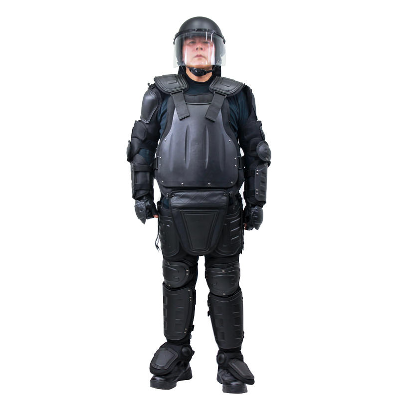 Military&police anti riot suit police riot gear body protector