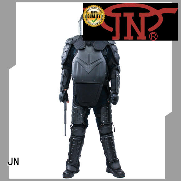 JN Best riot gear manufacturers for self-defence