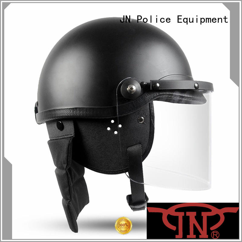 High-quality tactical riot helmet company for self-defence