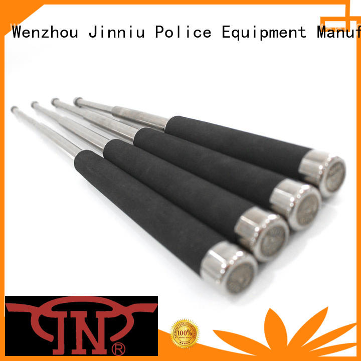 JN High-quality police baton Supply for law and order