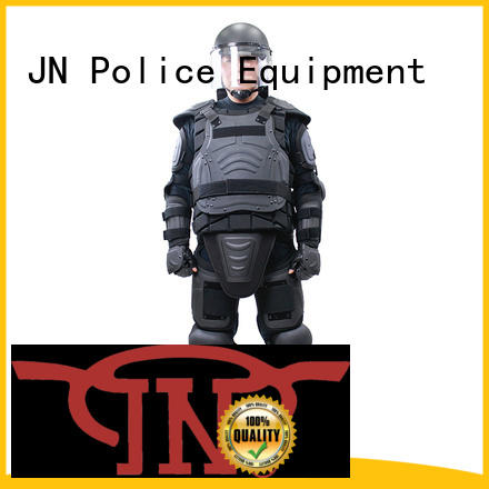 JN anti riot police equipment manufacturers for security