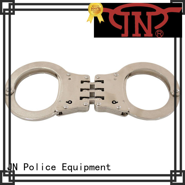 JN real handcuffs factory for police