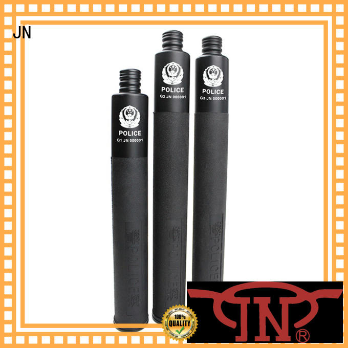 JN telescoping nightstick company for army