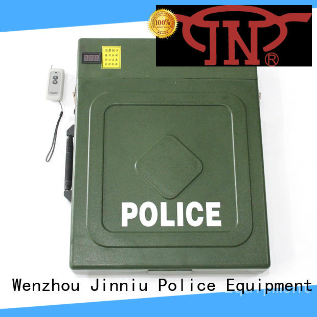 High-quality police equipment manufacturers for army
