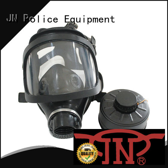 Latest anti gas masks manufacturers for self-defense