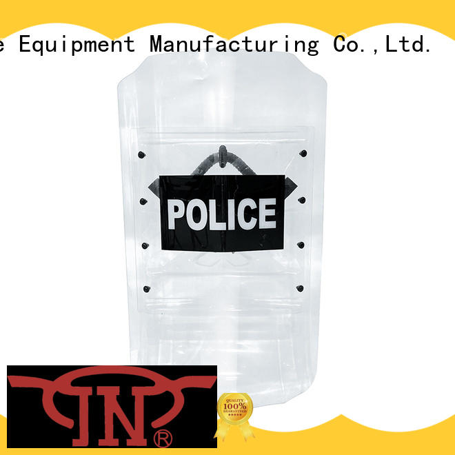 JN New police riot shield manufacturers Supply for self-defense