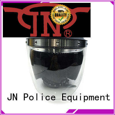 JN High-quality police supplies Supply for security protection