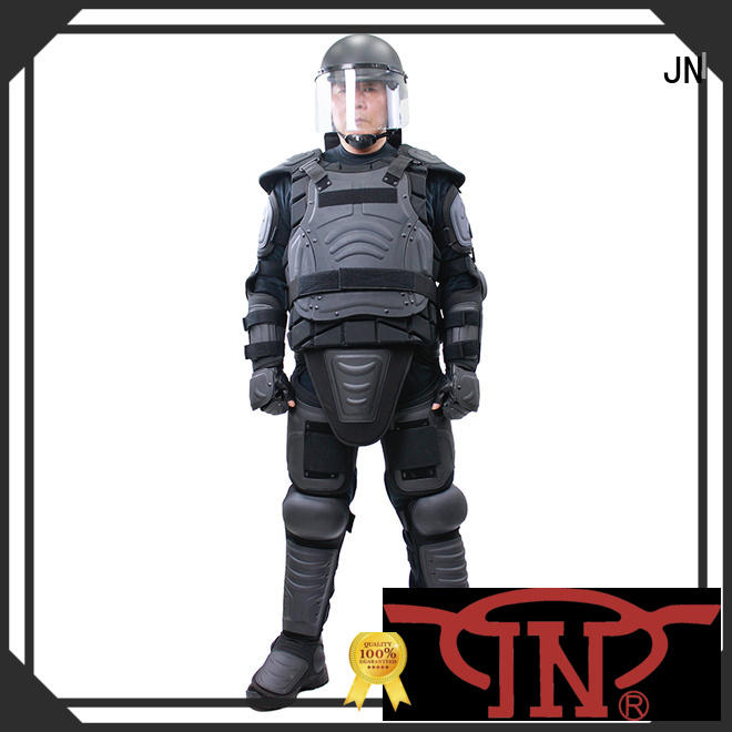 JN Top riot armor suit factory for officer's