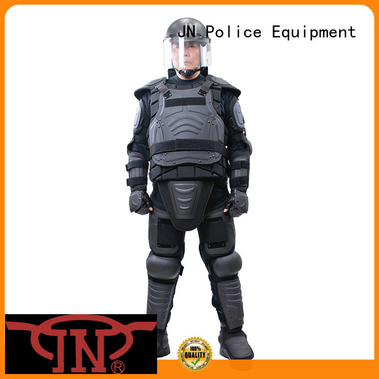 JN Custom riot police armor company for security