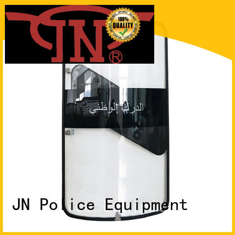 JN Best police equipment list company for defense