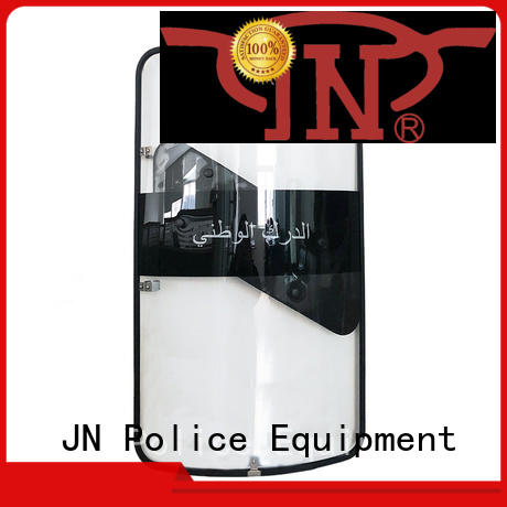 High-quality real riot shield for sale Supply for self-defence