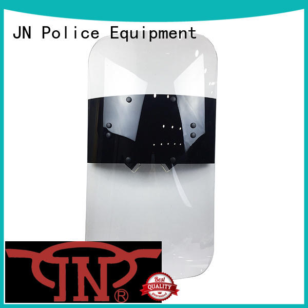 JN Wholesale riot gear shield Supply for security