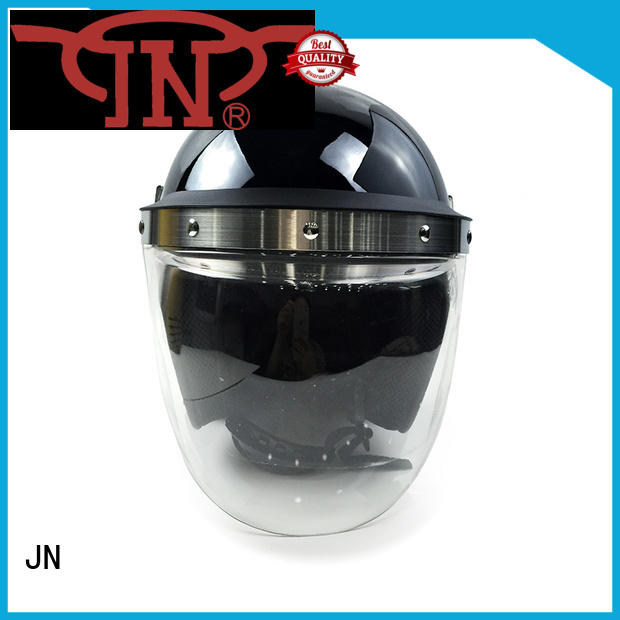 JN police equipment list factory for protection