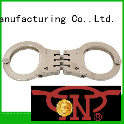 Wholesale quality handcuffs factory for police