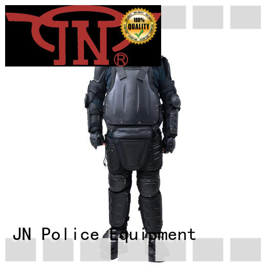 High-quality riot armor for sale for business for law and order