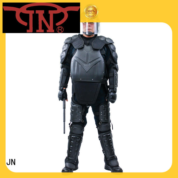 JN police riot gear manufacturers for business for police