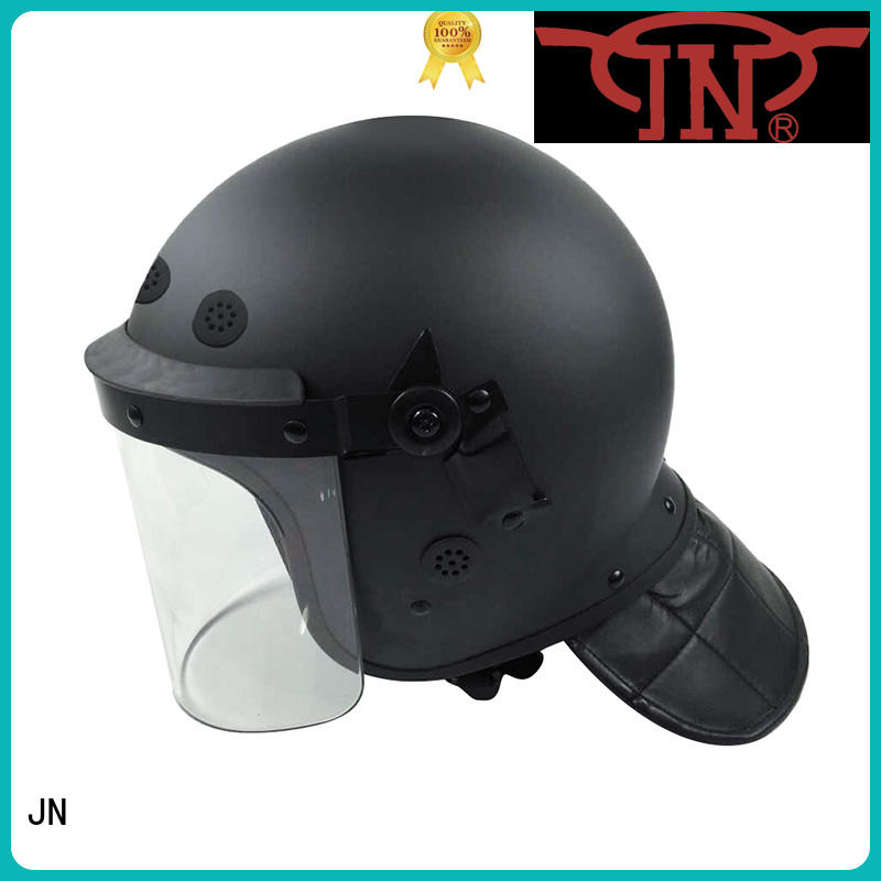 JN Best riot helmet manufacturers Supply for defense