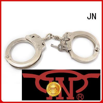 JN New good handcuffs manufacturers