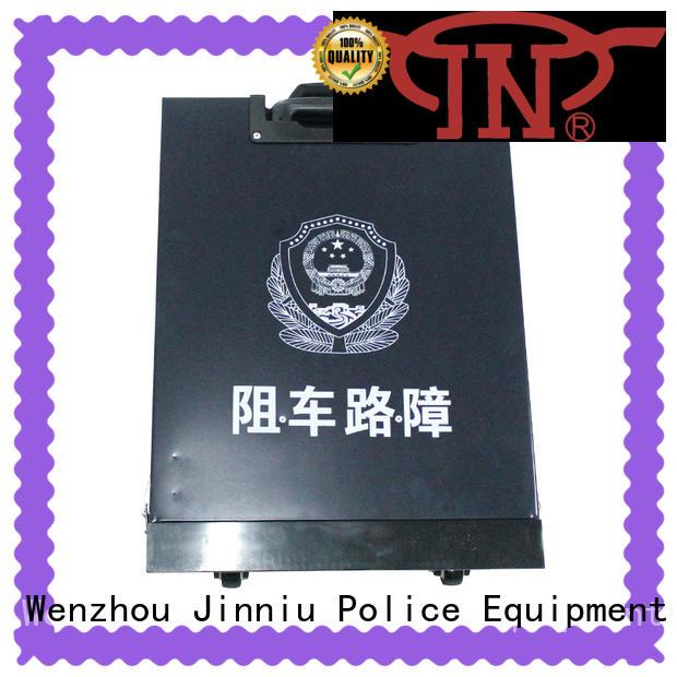 JN police equipment supply company
