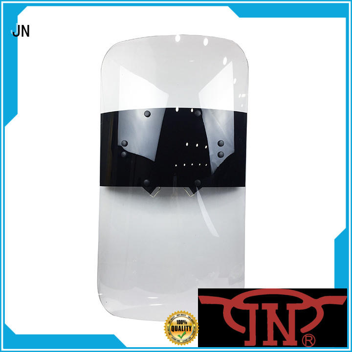 JN Top police riot shield for sale Suppliers for protect the police