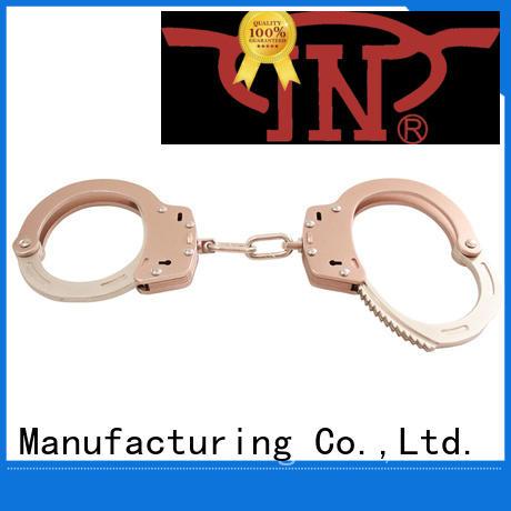 JN High-quality new handcuffs factory