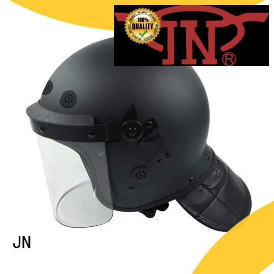 JN New riot helmet for sale Suppliers for self-defence