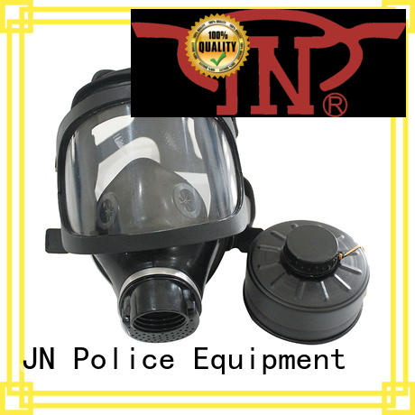 JN High-quality types of gas mask factory for army