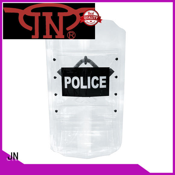 JN Best military riot shield factory for self-defense
