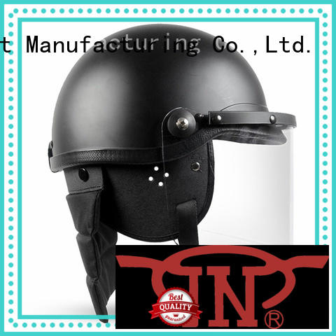 Top police riot helmet Supply for defend themselves against