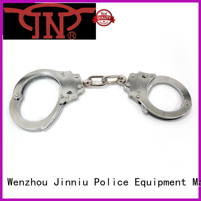 JN Top real police handcuffs for sale for business for army