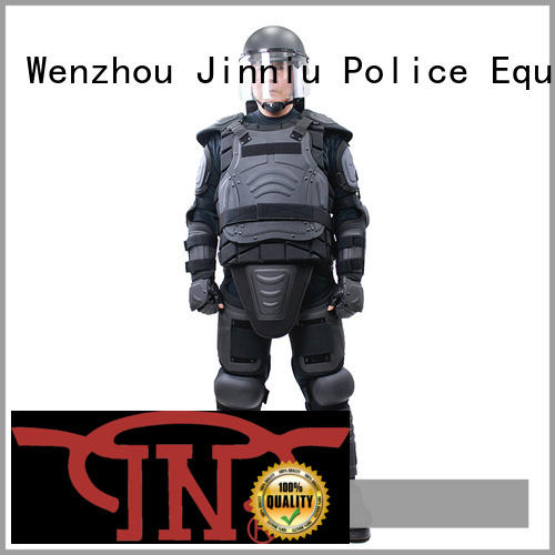 JN Best riot police armor manufacturers for security protection