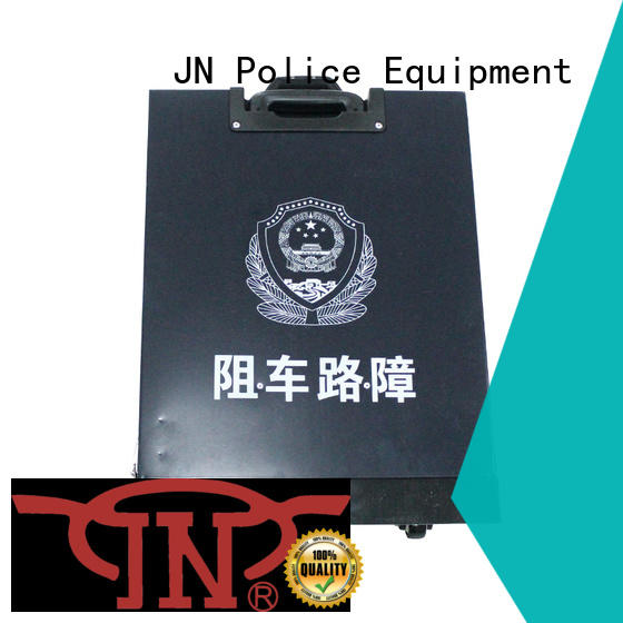 JN Wholesale road block barriers Suppliers for police