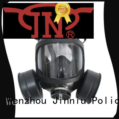 Latest riot police gas mask manufacturers for defense