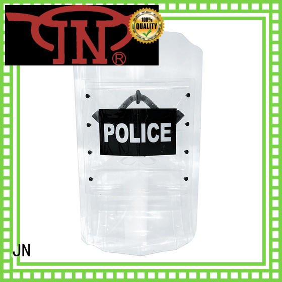 JN riot shield for sale factory for security protection
