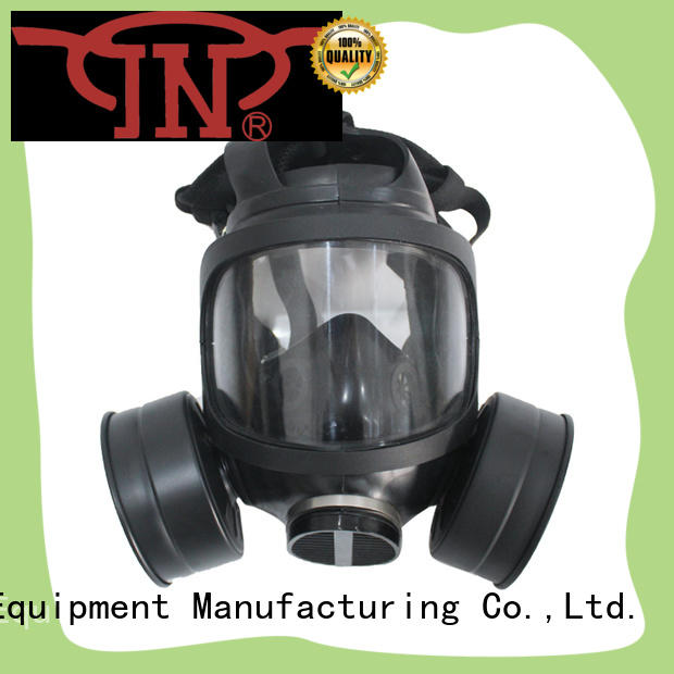 JN police gas masks for business for protect the army